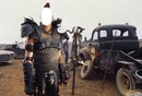 mad max le chef rebelle
