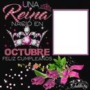 Julita02  una Reina nació en Octubre
