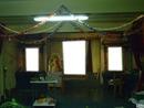 intéeieur chambre Shiva Lingam Tamatave