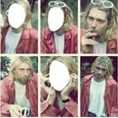 Face of Kurt
