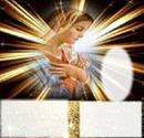 benção de Nossa Senhora