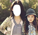 bella & sa fille