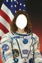 L'astronaute Belle