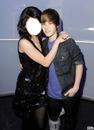 fille aavec Bieber