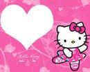 kitty coeur