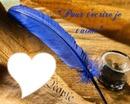 pour t'écrire je t'aime**
