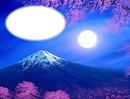 Montagne-lune