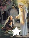 Apparizione di Gesù a Maddalena