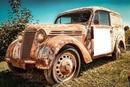 auto vecchia