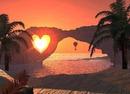 Le Paysage De L'Amour