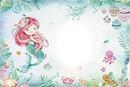 Cc dulce mar para niñas