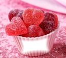 Valentijns Cupcake (Cintaa)