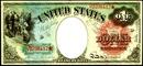 1$ dollar