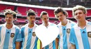 One Direction Argentina //Corazón
