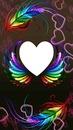 HEART N WINGS