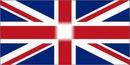 drapeau anglais + ptit carré