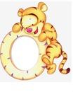 tigger bebe