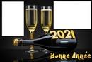 bonne année 2021 2 photo
