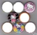 Pin Hello kitty