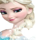 reine des neige elsa