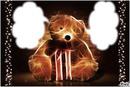 ours en peluche