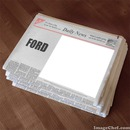 Daily News for Ford