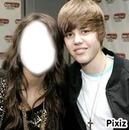 Justin bieber et toi