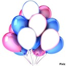les ballons 4 photos