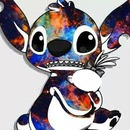Stitch et la poupée zarbi ♥♡ ∞