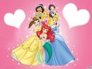 Princesses 2 coeurs