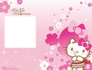 Hello Kitty Anniversary