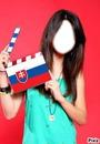 Selena Gomez :Slovakia: