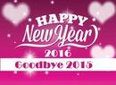 Happy ne year