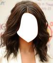 Selena's  face