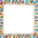cadre enfant 1 photo
