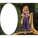princesse raiponse