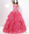 robe princesse 2