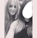Gemma Styles selfie