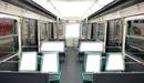 metro parisien pele méle