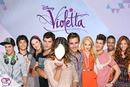 Violetta face