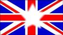 love drapeau noel