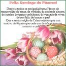 "Feliz Páscoa! By""Maria Ribeiro"""