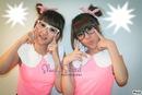 twister twins chibi