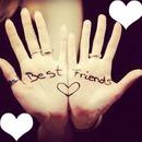 pour mes meilleure amie