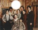 la petite maison dans la prairie/la famille ingalls 2