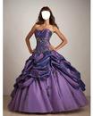 marié violette