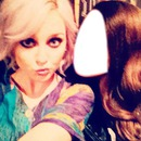 Little Mix-Perrie Edwrads