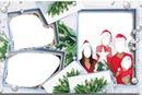 Mi Familia en Navidad 2013.