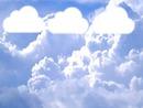 3 nuages