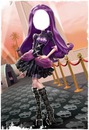 Monster High Elissabat